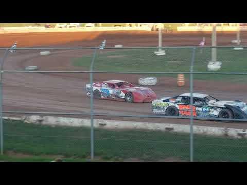 Six-cylinder Heat 2 - ABC Raceway 8/24/19