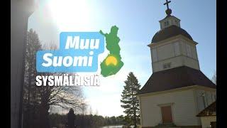 MUUSUOMI 7/8: SYSMÄSSÄ NAISIA TAPAAMASSA