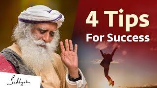 How To Unlock Your  Nnate Genius Sadhguru Answers