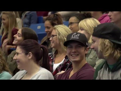 Mount Royal New Student Orientation 2015