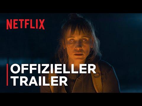 Blood Red Sky | Offizieller Trailer | Netflix