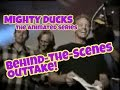 Mighty Ducks: The Animated Series - Recording Session Outtake