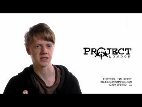 Project London Update 01 - Director