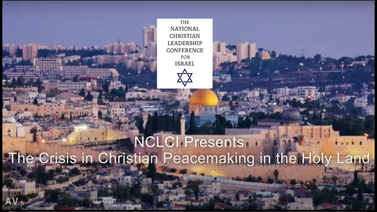 The Crisis in Christian Peacemaking