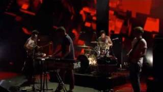 A Rumour In Africa - Errors (Live) iTunes Festival 2011