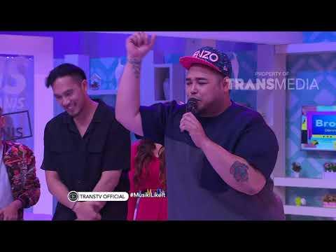 BROWNIS - Ivan Gak Mau Kalah Battle Rap (22/1/18) Part 3