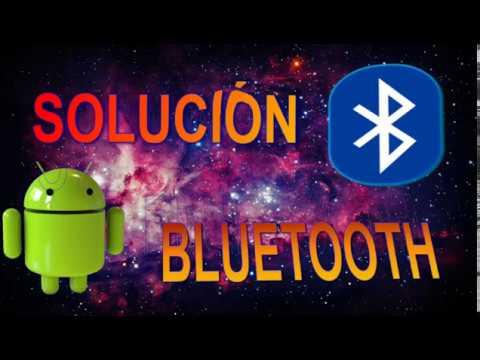 "Solución ""Bluetooth No Activa""   MOTO G4 PLUS"
