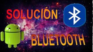 "Solución ""Bluetooth No Activa"" | MOTO G4 PLUS"