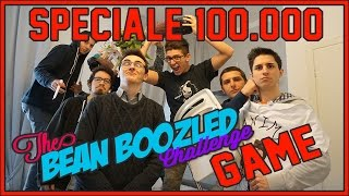 CHALLENGE GAME - CARAMELLE SCHIFOSE SPECIALE 100.000 w/ St3pNy Anima SurrealPower Homyatol & Delux