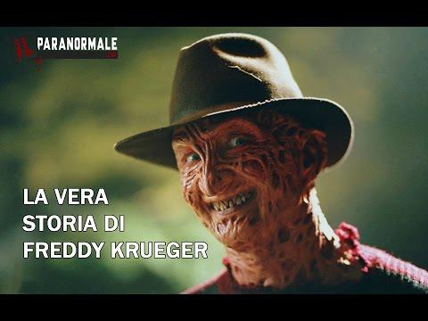La vera storia di Freddy Krueger