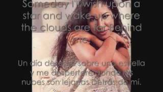 Somewhere Over The Rainbow_selena .wmv