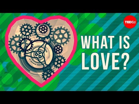 Video image: What is love? - Brad Troeger