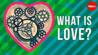 Repeat youtube video What is love? - Brad Troeger