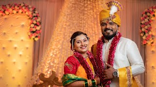 Prasad & Rajni Traditional Wedding Highlights