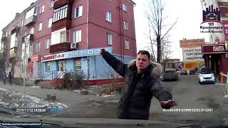 ULTIMATE Russian Road Rage COMPILATION    2015