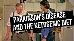 Keto Diet & Parkinson's Disease with William Curtis