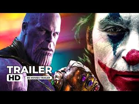 The Best Upcoming ACTION Movies (2019 & 2020) Official Trailer | BE MOVIES TRAILER