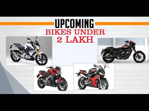 Top 10 Upcoming Bikes In India 2017 Under 1 To 3 Lakhs