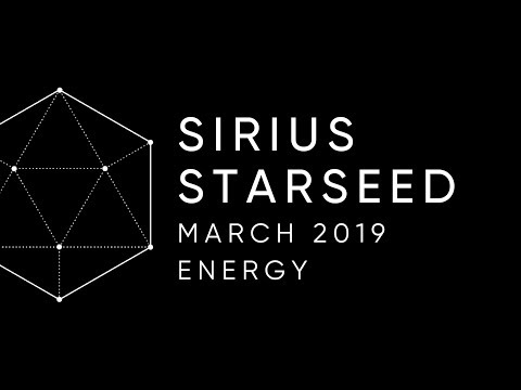 Sirius Energy 🌟 March 2019 - PakVim net HD Vdieos Portal