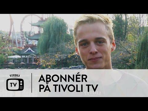 Velkommen til Tivoli TV (kanal-trailer)