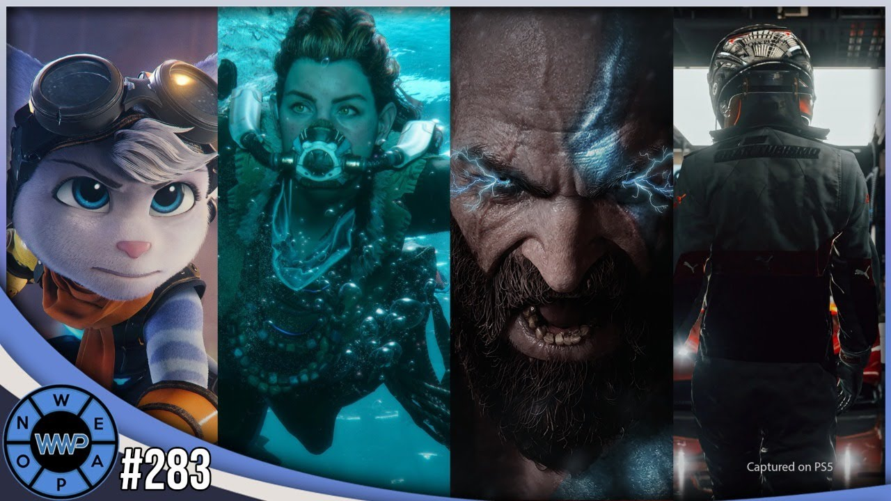 Download E3 2021 Prediction | God Of War Delay | Horizon Forbidden West | Gran Turismo 7 | RTX 3080 - WWP 283