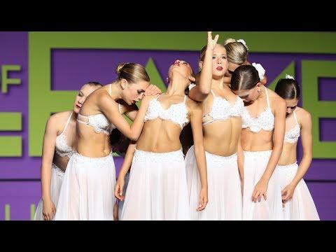 Expressenz Dance Center - Winter Song