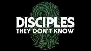 Disciples They Don T Know Remix 2016