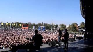 Gondwana - Resumen Lollapalloza Chile 2017