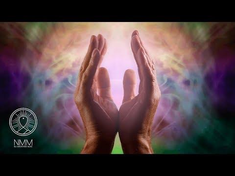 Reiki healing & rain sounds: Power nap reiki music, healing & balancing meditation music