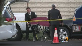 Sad, Disturbing Details Emerge In Murder-Suicide Between Huntington Beach Neighbors