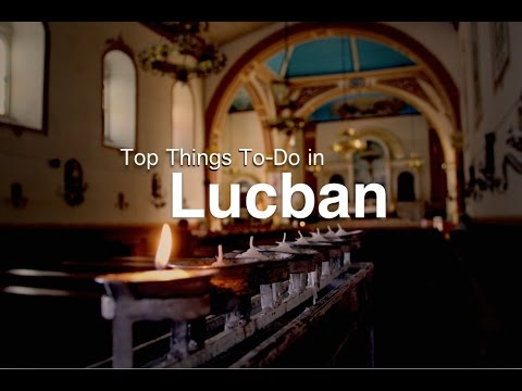 Charming Lucban: A Quick Travel Guide