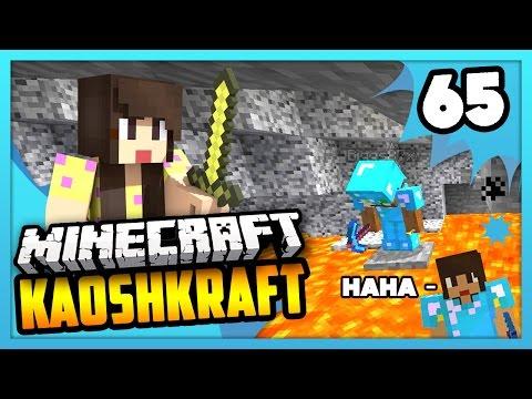 I DIED 3 TIMES w/ Biggs87x!  - Minecraft Survival: KaoshKraft SMP 3 - EP 66