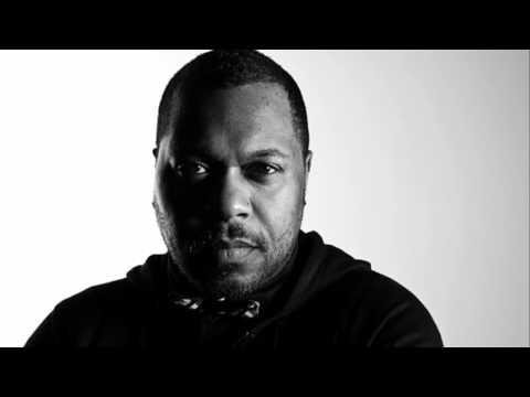 Derrick Carter - Telefunken (B.H.Q Low Maintenance Re-Version)