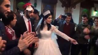 TAJIK WEDDING 2018. Памирская свадьба