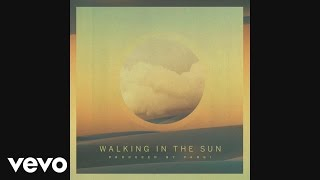 PANG! - Walking in the Sun