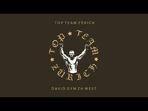 TOP TEAM ZÜRICH / DAVID GYM WEST SPORTCENTER