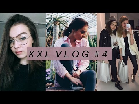 Blogger-Tag / Fotoshooting / Neue Frisur II XXL VLOG #4