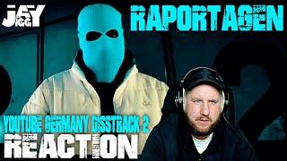 Download RAPORTAGEN - YouTube Germany Disstrack 2 I REACTION