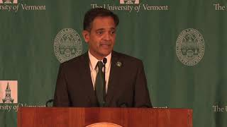 UVM Announces Plan for Zero Tuition Increase for Next Academic Year