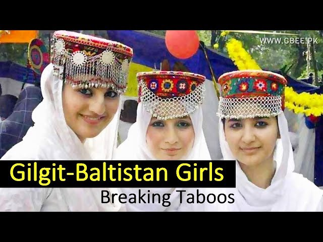 Gilgit-Baltistan Girls are Breaking Taboos - Suno FM 89.4 Live