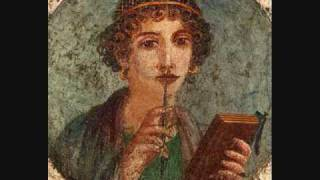 Ancient Greek Music: Sappho