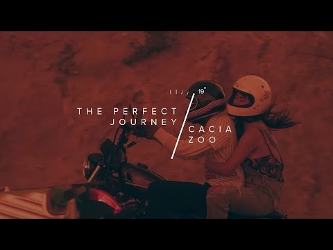 Zheng Lu Xinyuan's Perfect Journey feat. Cacia Zoo // TUMI x Tribeca Film Festival