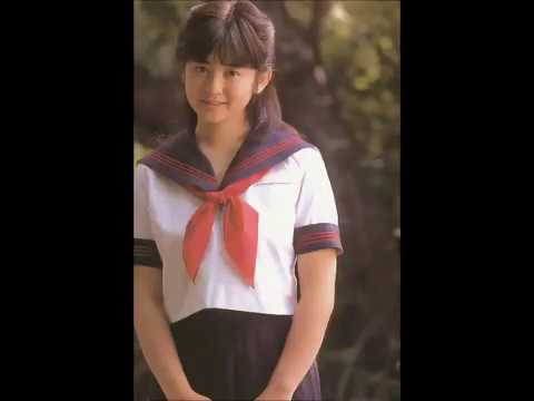 사이토 유키(斉藤 由貴) - 졸업(卒業) 1985 한글자막