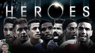 THE HEROES OF THE WEEKEND!!!