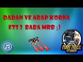 Dadan & Arap Korna - Euro Truck Simulator 2 - Havalı Korna Modu