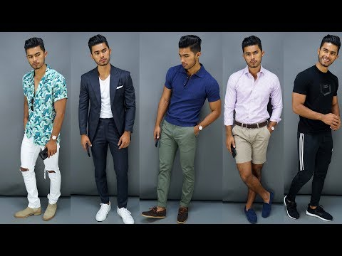 5 MUST HAVE Summer outfits | Stay COOL & STYLISH on HOT Days!