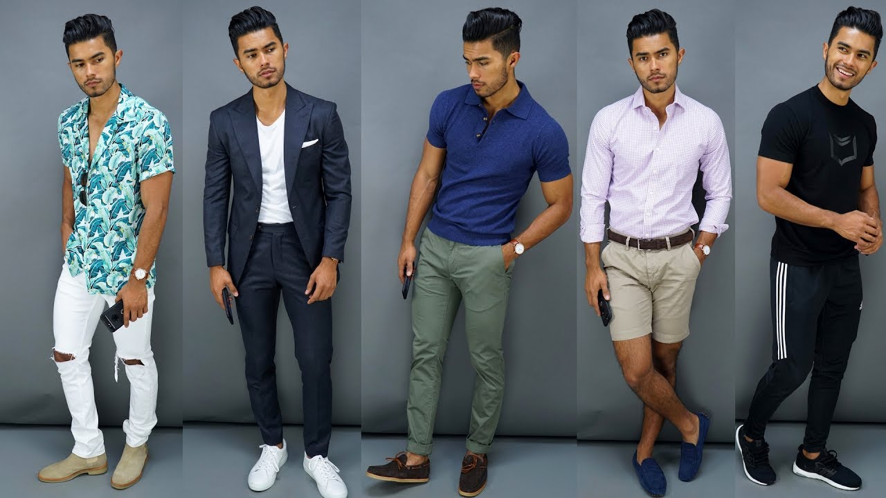 573290df8e5c 5 MUST HAVE Summer outfits