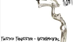 01. KoRn - Twisted Transistor (Instrumental)