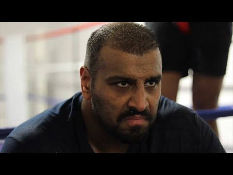 Boxing Kings - The Tale Of Kash Ali