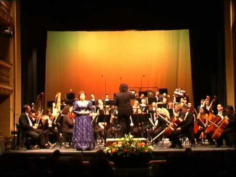 Tchaikowsky : Pikovaya Dama : Lisa's Scene & Arioso